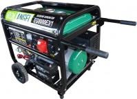 Электрогенератор Iron Angel EG 8000E3/1