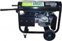 Электрогенератор Iron Angel EG 7000EM