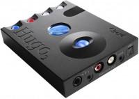 Фото - Усилитель для наушников Chord Electronics Hugo 2