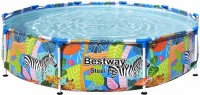 Фото - Каркасный бассейн Bestway 56985