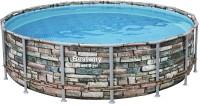 Каркасный бассейн Bestway 56966