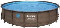 Каркасный бассейн Bestway 56977