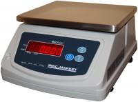 Торговые весы Iks-Market ICS-6 PW