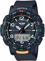 Наручные часы Casio PRT-B50-1