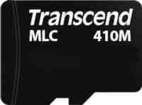 Карта памяти Transcend microSD 410M  2ГБ
