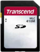 Карта памяти Transcend SD 410M  2ГБ