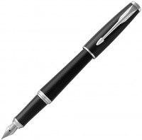 Ручка Parker Urban Core F309 Muted Black CT