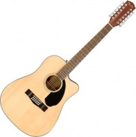 Гитара Fender CD-60SCE-12