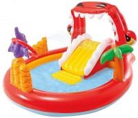 Надувний басейн Intex 57163