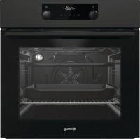 Духовой шкаф Gorenje BO 735 E20 B черный