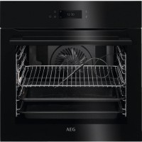 Фото - Духовой шкаф AEG Assisted Cooking BPK 748380 B