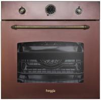 Фото - Духовой шкаф Freggia OERD67CO бронзовый