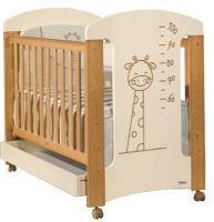 Кроватка Trama Giraffe
