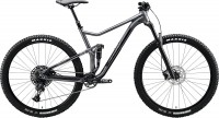 Фото - Велосипед Merida One-Twenty 9 600 2020 frame XL