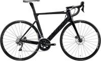Фото - Велосипед Merida Reacto Disc 5000 2020 frame M/L