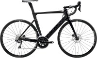Фото - Велосипед Merida Reacto Disc 5000 2020 frame L