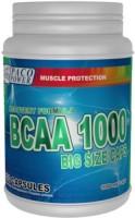 Фото - Аминокислоты Paco Power BCAA 1000 BIG SIZE 150 cap
