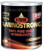 Фото - Аминокислоты Inkospor X-Treme Aminostrong 240 tab