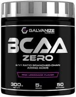 Фото - Аминокислоты Galvanize BCAA Zero 300 g