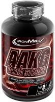 Фото - Амінокислоти IronMaxx AAKG Ultra Strong 90 tab