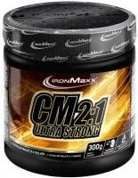 Фото - Аминокислоты IronMaxx CM 2-1 Ultra Strong 300 g