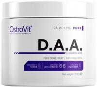 Амінокислоти OstroVit D.A.A. 200 g