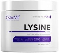 Амінокислоти OstroVit Lysine 200 g