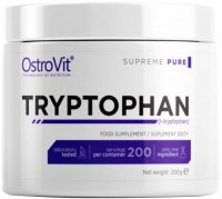 Амінокислоти OstroVit Tryptophan 200 g
