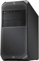 Фото - Персональный компьютер HP Z4 (3MB65EA)