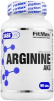Фото - Аминокислоты FitMax Arginine AKG Tabs 90 tab