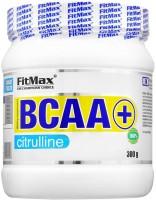 Фото - Амінокислоти FitMax BCAA/Citrulline 300 g