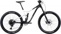 Фото - Велосипед Merida One-Forty 600 2020 frame M