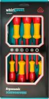 Набор инструментов Whirlpower V11-808