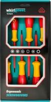 Фото - Набор инструментов Whirlpower V11-306