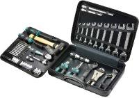 Набор инструментов Whirlpower A26-1050S