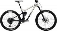 Фото - Велосипед Merida One-Sixty 400 2020 frame L