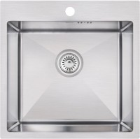 Кухонная мойка Imperial D5050 500x500мм