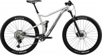 Фото - Велосипед Merida One-Twenty RC 9XT-Edition 2020 frame M