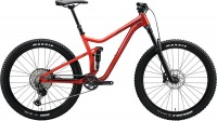 Фото - Велосипед Merida One-Forty 700 2020 frame M