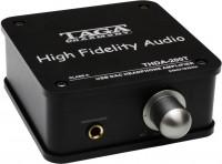 Фото - Усилитель для наушников TAGA Harmony THDA-200T
