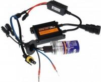 Автолампа Sho-Me Ultra Slim H27 6000K 35W Kit