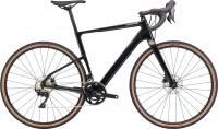 Фото - Велосипед Cannondale Topstone Carbon 105 2020 frame XS
