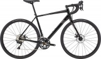Фото - Велосипед Cannondale Synapse Disc 105 2020 frame 56