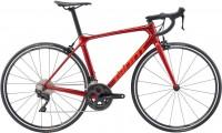 Фото - Велосипед Giant TCR Advanced 2 KOM 2020 frame M