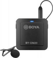 Микрофон BOYA BY-DM20