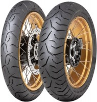 "Мотошина Dunlop TrailMax Meridian  170/60 17"" 72W"
