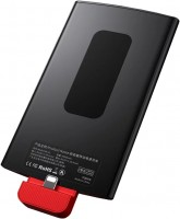 Фото - Powerbank аккумулятор BASEUS Energy Backpack 4000