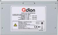 Фото - Блок питания QDION PNR 80+  QD-500PNR 80+