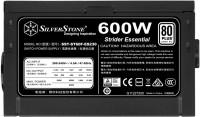 Фото - Блок питания SilverStone Strider 80+  SST-ST60F-ES230