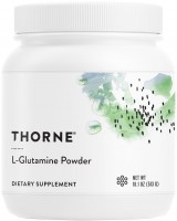Фото - Аминокислоты Thorne L-Glutamine Powder 513 g